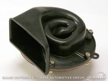 Picture of 67-68 Hi pitch horn concours : C7ZZ-13832-H