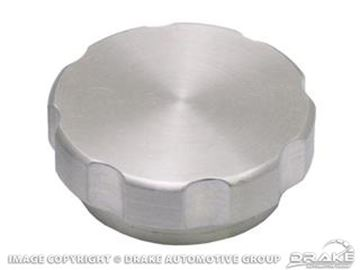 Picture of Billet Air Cleaner Knob : B-358871-A