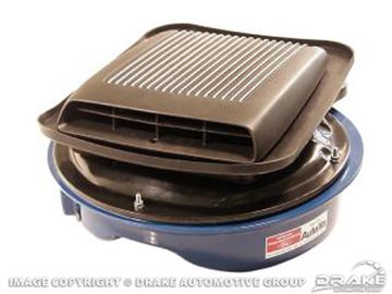 Picture of Short Shaker Air Cleaner Assembly : C9ZZ-9600-BB