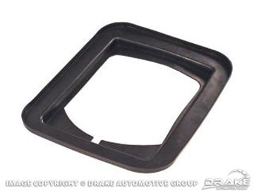 Picture of Shaker Air Cleaner Seal (Ford) : C9ZZ-9B624