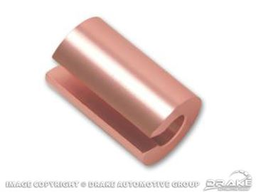 Picture of Alternator Spacers (390, 428 Pink 1.585 inches) : C5AE-10A370-B