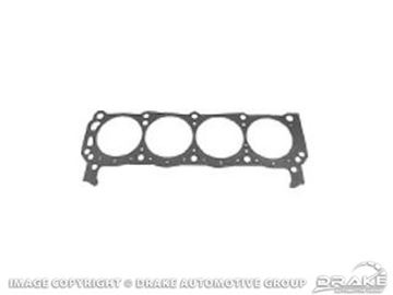 Picture of Head Gaskets (170, 200) : C3OZ-6051-A