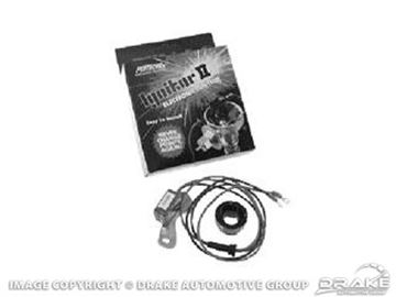 Picture of Ignitor II Electronic Ignition Conversion (8 Cylinder) : IGN-1281-2