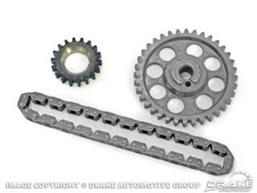 Picture of Timing Chain Set(351C) : D0ZZ-6268-K