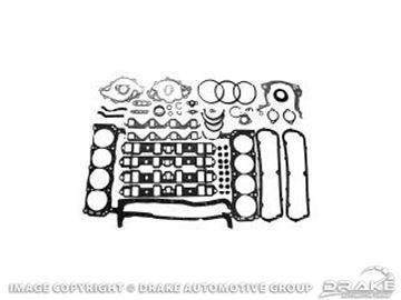 Picture of Engine Gasket-Full Kit (260, 289, 302) : FS-8548PT16