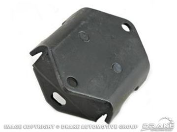 Picture of 67-70 Motor Mount (390-428) : D1ZZ-6038-A