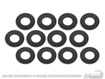 Picture of Intake Manifold Washer Kit (260,289) : IMW-C4OE-702