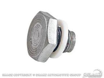Picture of Oil Pan Drain Plug : D1AZ-6730-A
