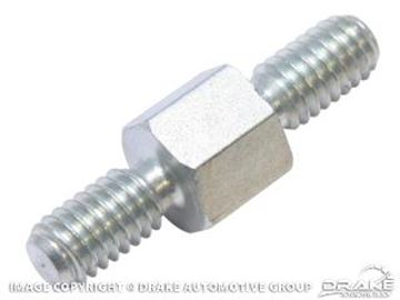 Picture of 1965-67 Mustang Exhaust Manifold Heat Shroud Bolt (289) : 379008-S