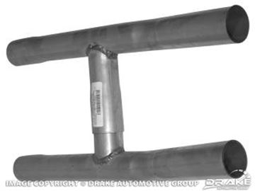 Picture of 64-70 H PIPE FOR TRI-Y HEADERS : S2MS-5246-A