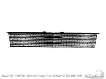 Picture of 1966 Standard Grill : C6ZZ-8200-AR