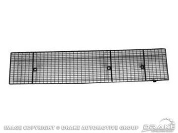 Picture of 1967 Standard Grill : C7ZZ-8200-AR