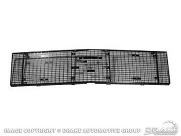 Picture of 1968 Standard Grill : C8ZZ-8200-AR