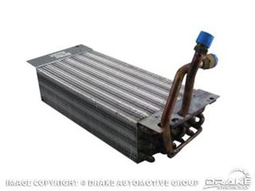 Picture of 1964-66 Mustang AC Evaporator Core : C5ZZ-19860-A