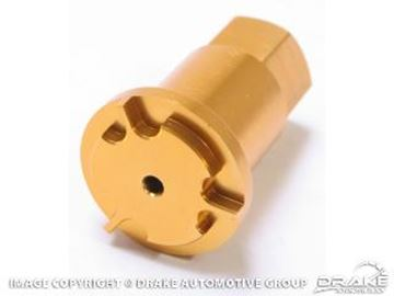 Picture of 1967-68 Mustang Ignition Switch Bezel Tool : T-100-YL