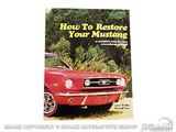 Picture of How to Restore Your Mustang : L-61