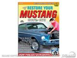 Picture of How To Restore Your Mustang: 1964-1973 : SA-165