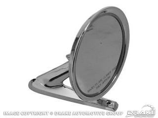 Picture of 64-66 Outside Mirror (with Convex Glass, RH) : C3RZ-17696-C