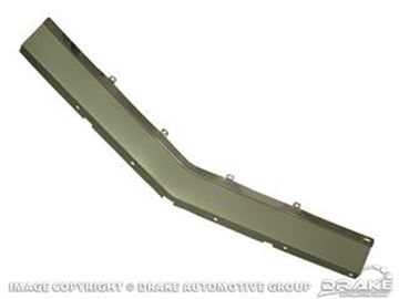 Picture of 1969 Radiator Grille Opening Panel : C9ZZ-8221-A