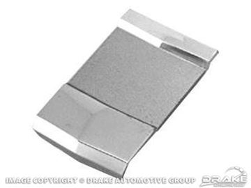 Picture of 1966 Grill Molding Trim : C6ZZ-8221-A