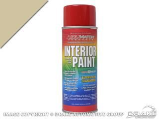 Picture of 1966 Parchment Semi Gloss Interior Paint : L-5779