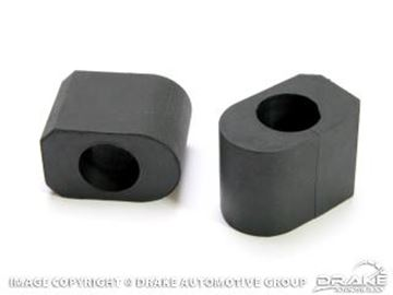 Picture of 1956-66 Mustang 7/8' Rubber Sway Bar Bushings : C5ZZ-5493-A