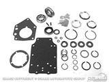 Picture of Manual Transmission Master Rebuild Kit (67-73 6 Cylinder 3 Speed, 64-73 8 Cylinder 3 Speed) : C5ZZ-7005-R3