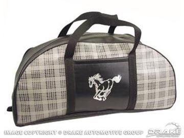 Picture of 64-73 Tote Bag (Speckled Large) : TB-FM-L-SPK