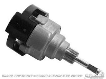 Picture of 1965-66 Mustang Wiper Switch (1 Speed with Washer) : C5ZZ-17A553-C