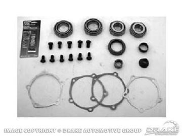 Picture of 1964-73 V8 Differential Rebuild Kit (8inch Rear End) : C5ZZ-4141-RK