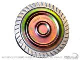 Picture of 1966-73 Mustang Fan Clutch Assembly : C6OZ-8A616-A