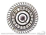 Picture of 1968-69 Mustang Fan Clutch Assembly 390 : C8OE-8A616-R