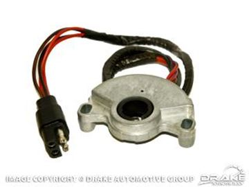 Picture of 1970-72 Mustang Neutral Safety Switch C4 Transmission : D0ZZ-7A247-B