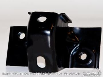 Picture of 1964.5-66 Mustang Rear Bumper Brace-Concours : C5ZZ-17A750-A