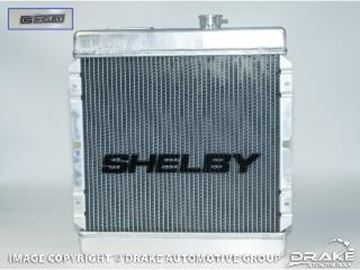 Picture of 1967-68 Shelby Aluminum Radiator-289/302 : S7MS-340-2AL