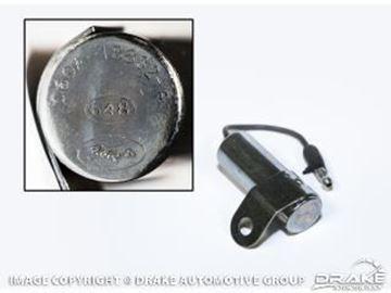 Picture of 1965 Mustang Radio Suppressor : C3SA-18832-A