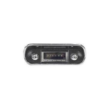 Picture of Custom Autosound Radio (1964-66) : USA-740-5C