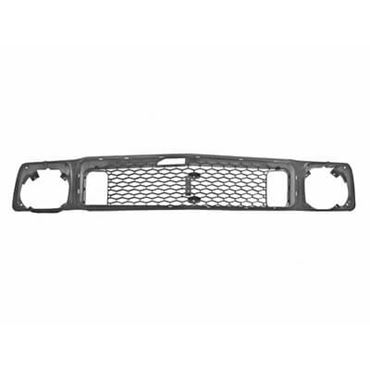 Picture for category Grille