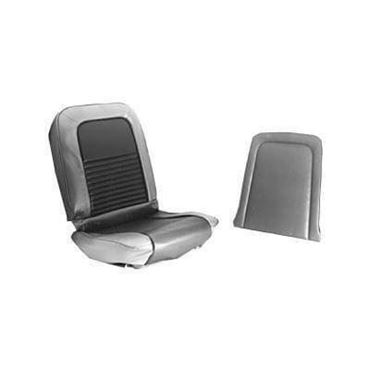 Picture for category Interior Parts & Upholstery