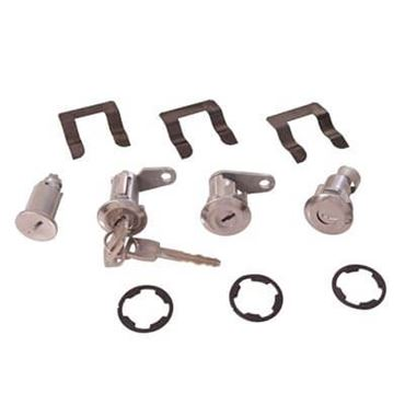 Picture for category Keys, Locks & Latches